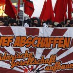 Anti WEF Demo: Stadt und RESolut einigen sich